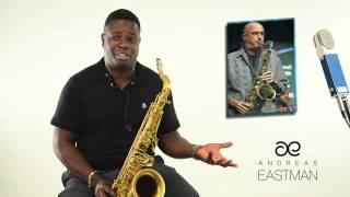 52nd Street Tenor Sax- Tony White