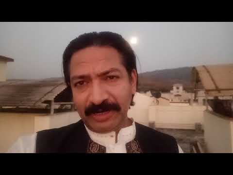 SANJEEV JAISWAL AUDITION AS POLITICIAN
