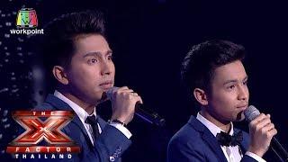 SLOW | บอกสักคำ | The X Factor Thailand