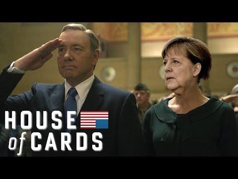 Wie realistisch ist eigentlich HOUSE OF CARDS?