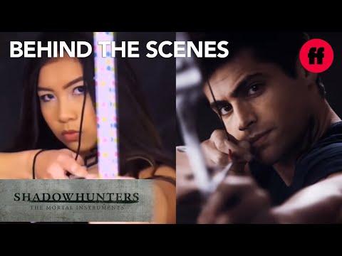 Shadowhunters | Best Fandom | Freeform
