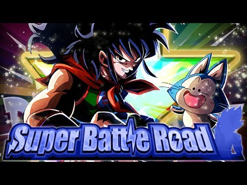 ALREADY TRANSFORMED Realm Of Gods Team vs Super Battle Road