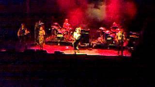 Adam Ant - Catholic Day Enmore Theatre 2012