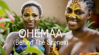 Kuami Eugene Ft KiDi   OHEMAA (Behind The Scenes)