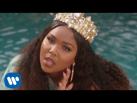 Lizzo - Scuse Me (Official Video)