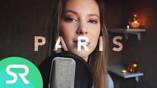 The Chainsmokers - Paris Ft. Louane (with Lyrics)