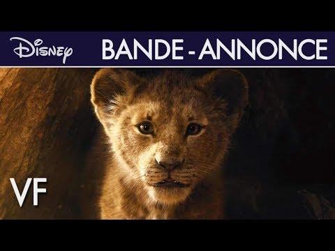 Le Roi Lion (2019) - Première bande-annonce (VF)