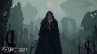 Music from Warbringers: Jaina