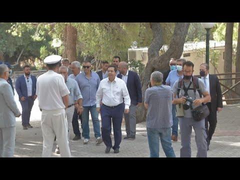 Ν.Μηταράκης : Σημαντική μείωση των ποσφυγικών ροών