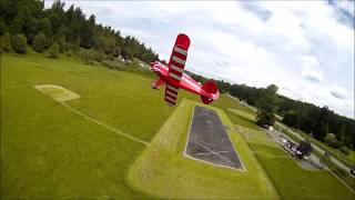 More FPV Airplane Chasing