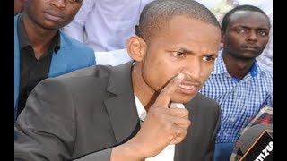 Babu Owino: If Uhuru or Ruto decides to come and vie in Embakasi East I'll beat them