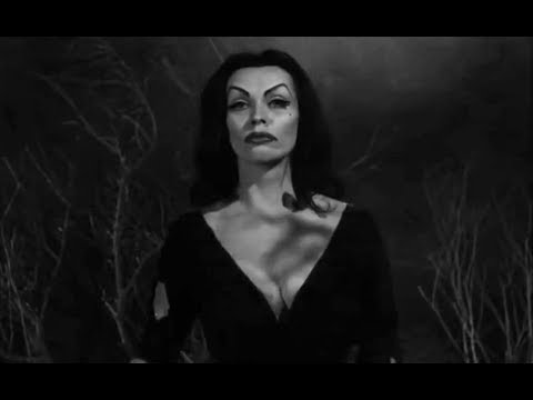 The Worst Film ever made? so bad it's good! Plan 9 from Outer Space. Bela Lugosi