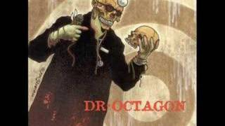 Dr. Octagon - Earth People