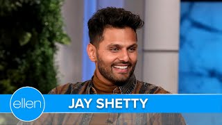 Jay Shetty on the Necessity of Resetting Ourselves