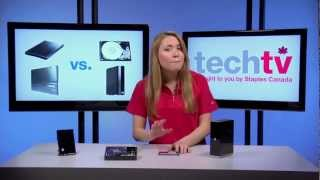 SSD vs HDD - Which one is right for you?