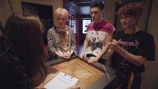 NCT 127 BOY VIDEO B - CUT #6