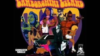 Yung LA - Lamborghini Leland - Step Outside ft. Mitchellel