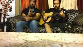 Jameson - Jay Sean ( Acoustic cover )