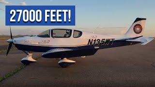 FL270 avec un Sling 4 TSi (vidéo 1).