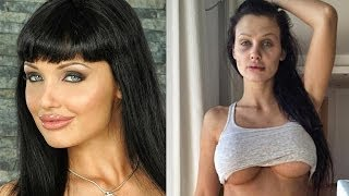Download Video Pornstars Without Makeup! Updated - 2017 MP3 3GP MP4