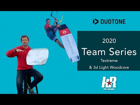 Duotone Team Series 2020 - The Freestyle Weapon you MUST try!