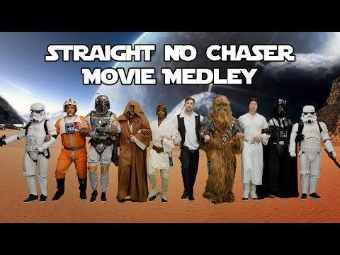 Movie Medley