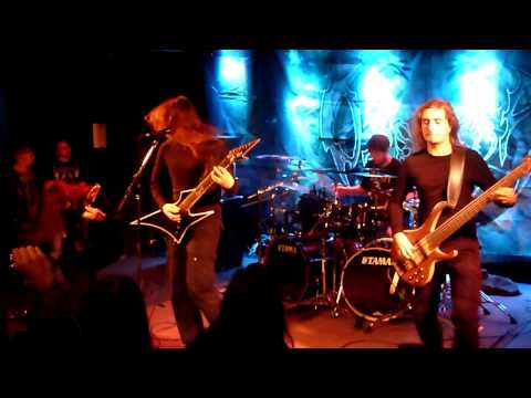 Obscura - Anticosmic Overload (Live In Montreal) Mp3