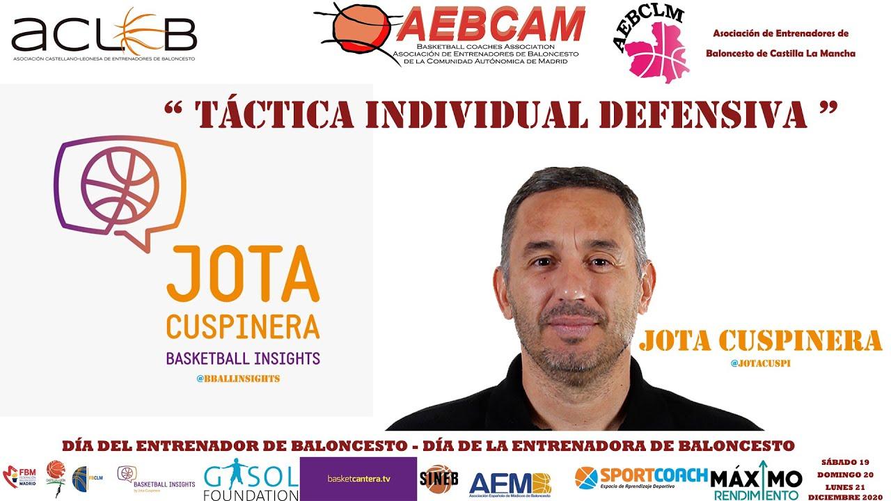 #Formación JOTA CUSPINERA.