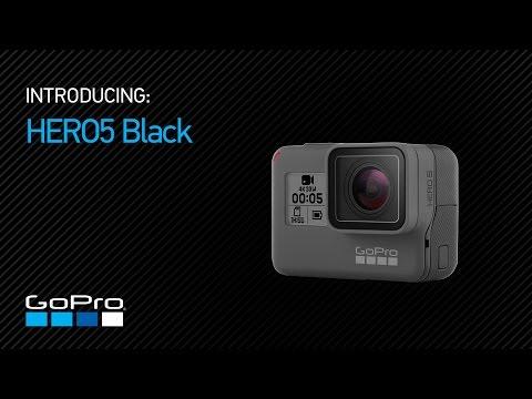 GoPro: Introducing HERO5 Black