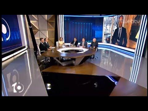 «10» με την Όλγα Τρέμη | 07/01/2020 | ΕΡΤ