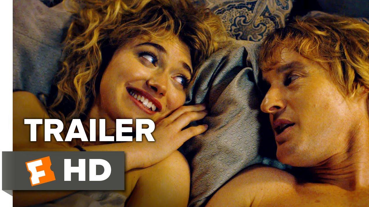 Trailer för She's Funny That Way