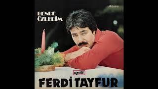 Sevda Yelleri - Ferdi Tayfur (Ben De Özledim Albümü - Orijinal Kayıt)