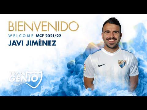 El defensa Javi Jimenez ficha por dos temporadas con el Málaga CF