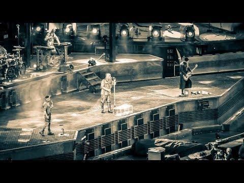 Rammstein - Deutschland (live in München Olympiastadion  - 8 Juni 2019)