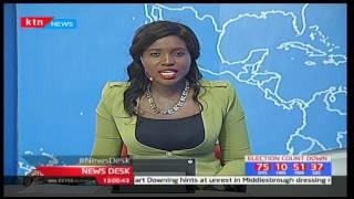 Aspirant Githinji Kiragu urges IEBC to bare aspirants who indulge in violence during campaigns