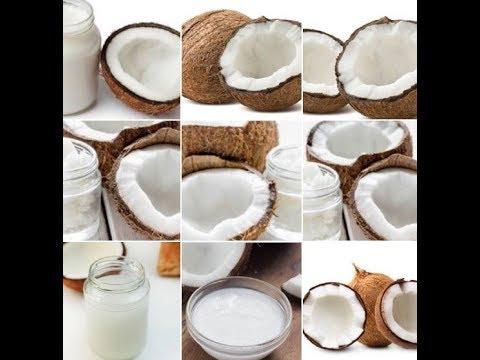 Best Tutorial to Prepare Virgin Cold Pressed Coconut Oil