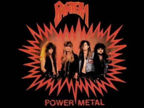 Pantera - We'll Meet Again (with lyrics)