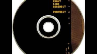 Front Line Assembly - Unknown Dreams (Radio Two)