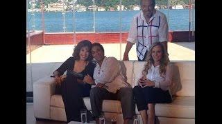 Şeffaf Oda   Ayşegül Aldinç & Leyla Göksun & Selim Bayraktar