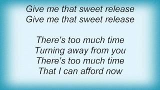 Tindersticks - Sweet Release Lyrics