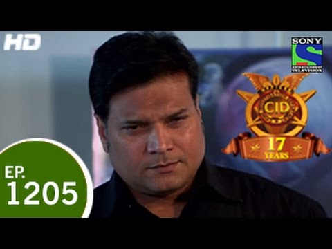 CID - सी ई डी - Khatarnak Bikers - Episode 1205 - 20th March 2015
