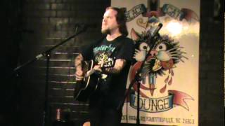 James Hunnicutt - Tattletale Tears