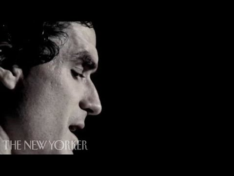 "Tommy Schrider Performs A Speech From ""Exorcism"" - The New Yorker Mp3"