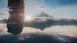 Trailer of Pan (2015)