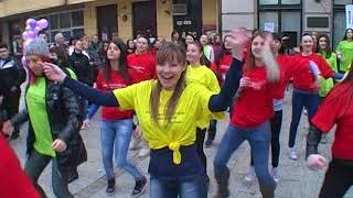 Žene za mir Leskovac – Milijarda ustaje!
