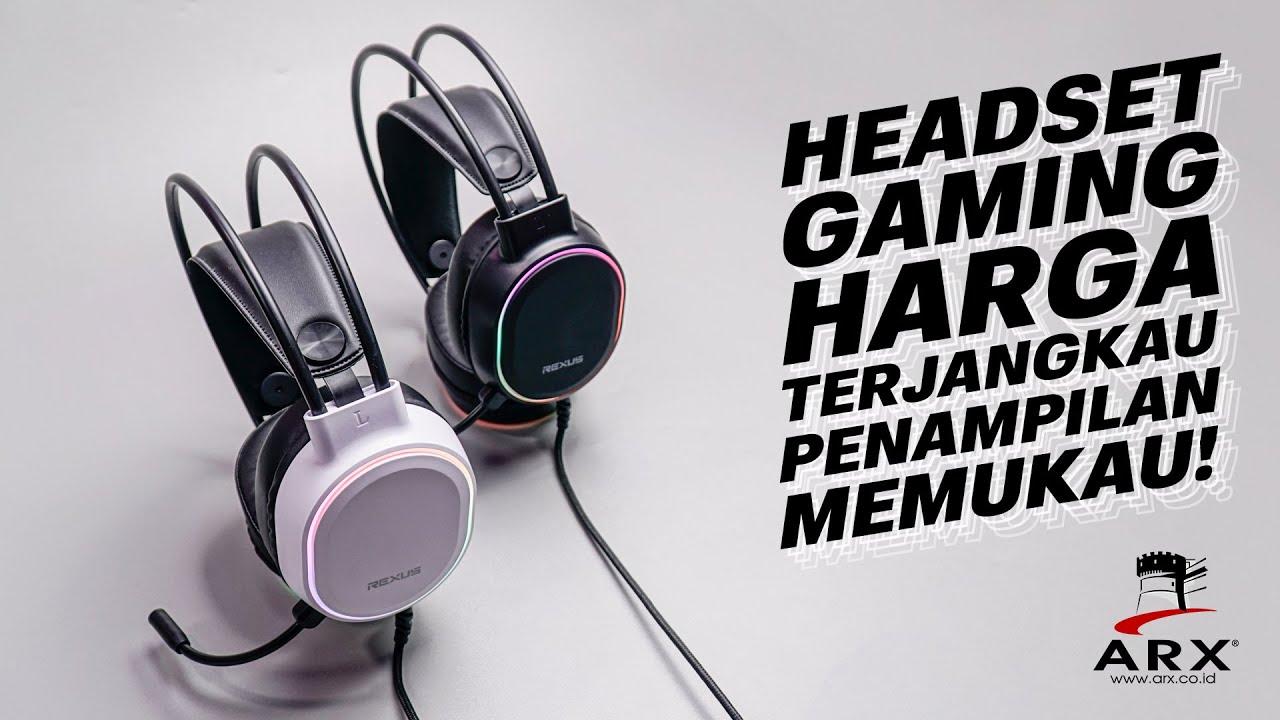 Jangan Bingung, Inilah Rekomendasi Headset Gaming Terbaru 2021