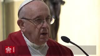 Papa: as Bem-aventuranças, verdadeiro estilo de vida do cristão