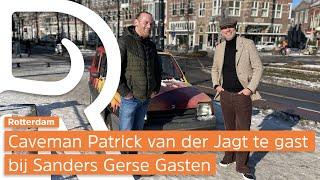 Bekijk hier het gesprek tussen Sander de Kramer en Caveman