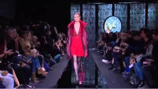 Diane Von Furstenberg | Fall Winter 2015/2016 Full Fashion Show | Exclusive