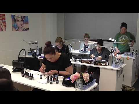 5 Things I Wish I Knew Before Becoming a Nail Tech - Episode Five